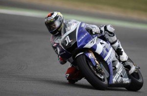 © Yamaha Factory Racing.