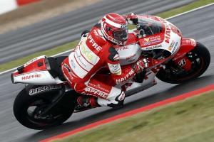 © Mapfre Aspar Team MotoGP.