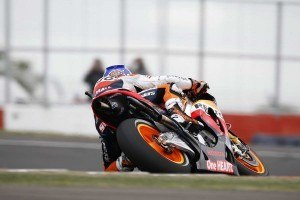 © Repsol Honda Team.