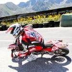 Fin de semana perfecto de Adrien Chareyre en el GP de Andorra de Supermotard