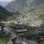 Xavier Puig ganador del fin de semana en el GP de Andorra de Supermotard