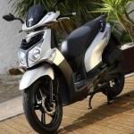 SYM HD-2 125/200, más equipamiento, confort y mejor estética
