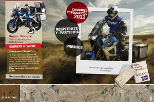 © Yamaha Motor España.