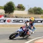 El GP de Sicilia de SM solo tuvo un nombre: Chareyre