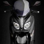 Yamaha X-MAX Momodesign
