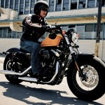 Elige tu Harley-Davidson Sportster 1200 y equípate ¡Gratis!