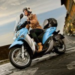 Xenter 125, el nuevo scooter de rueda alta de Yamaha