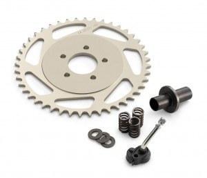 Power Reduction Kit © KTM.