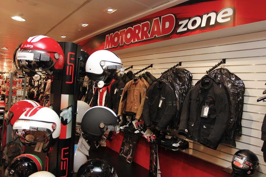 El corte ingles chaquetas moto