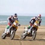 Dakar 2012: Coma, Despres, o el fin de una era