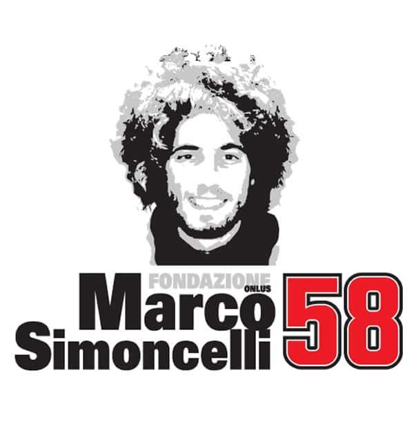 Fundación Marco Simoncelli.