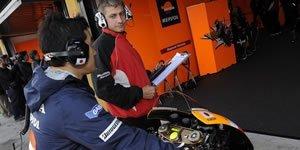 © Bridgestone Motor Sport.