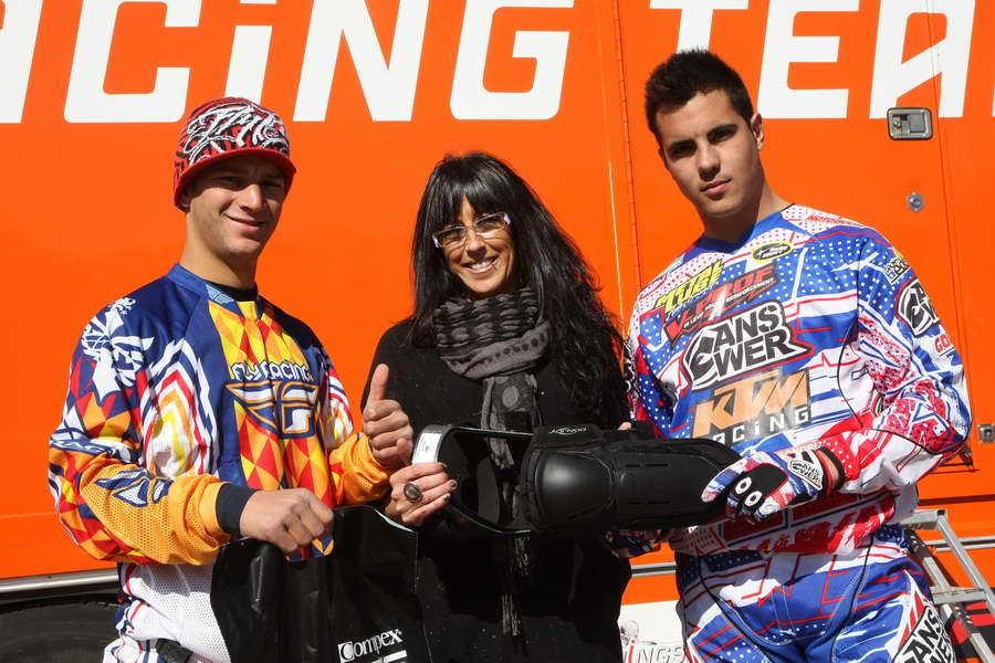 © KTM España.