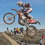 Juan P. de la Torre pone a tiro su primer Campeonato de España de Cross Country