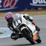 Dunlop será el neumático oficial de Moto3 en el CEV 2012