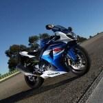 La Suzuki GSX-R 1000 L2 debuta en el Circuito de Monteblanco