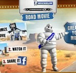Diviértete con la aplicación Michelin Commander 2 de Facebook