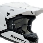 Scott 350 White, ligereza off-road a precio asequible