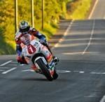 Dunlop repite como proveedor oficial del TT de la Isla de Man