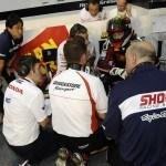 Curso para pilotos y técnicos iniciados en geometrías y suspensiones de M.A.Motosport