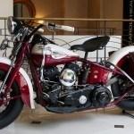 Los Barcelona Harley Days también tendrán su exposición de Harleys clásicas