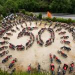 La Impalada celebra el 50 aniversario de la popular Montesa Impala