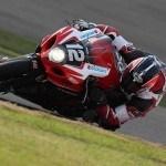 El Yoshimura Suzuki Racing Team lidera la segunda clasificación de las 8 Horas de Suzuka