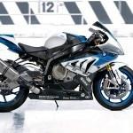 BMW presenta la nueva HP4. 193Cv y 199 kgs. de peso