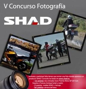 Cartel concurso SHAD