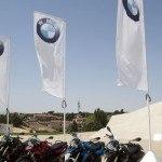 Presentación nacional BMW F 700 GS y BMW F 800 GS