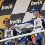 © Yamaha Racing.
