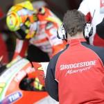 Bridgestone llevará un compuesto trasero especial para Mugello