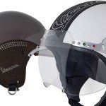 Vespa y Swarovski, el casco para l@s más fashionistas
