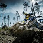 Husaberg presenta su gama enduro 2013