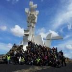 Las islas de La Palma y La Gomera próximos destinos de la Ruta Canarias 88