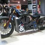 HD_Bell & Ross en Espacio Harley-Davidson BCN