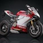 Refuerza el estilo deportivo de la Ducati Panigale 1199 con Rizoma