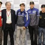 Bridgestone celebra sus 100 victorias en MotoGP
