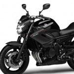 Yamaha Diversion XJ6 2013