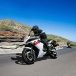 Yamaha Diversion XJ6 F 2013