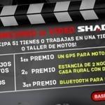 Primer concurso de video SHAD