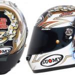 SUOMY Vandal Max Biaggi World Champion edición limitada