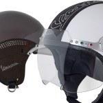 Disponibles los cascos más exclusivos de Vespa