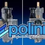 Polini ahora también se atreve con los carburadores