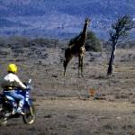 ¿Tienes planes para este 2013? ¿Qué tal una aventura en moto por Kenia?