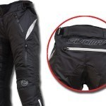 Protégete del frío con los pantalones Insulated de SUOMY