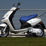 Prosegur vigilará con el Peugeot e-vivacity