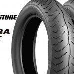 Bridgestone lanza el neumático touring Exedra Max