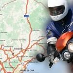 Descubre Cataluña con la Rider1000