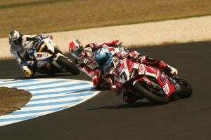Race 1 15418